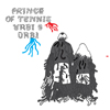 Urbi and Orbi / Prince of Tennis (LP)